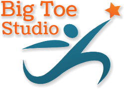 big-toe-studio-logo